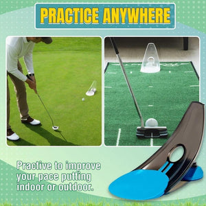 Perfect Putt Golf Trainer