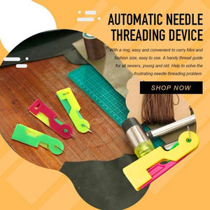 Auto Needle Threader (3 PCS)