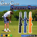 Golf Club Silicone Grip