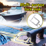 Multi-Purpose Dock Hook