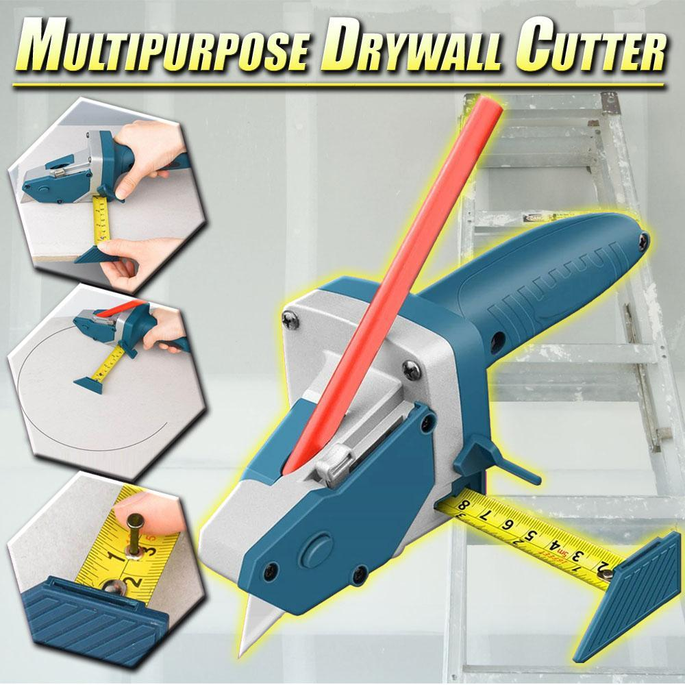 Multipurpose Drywall Cutter
