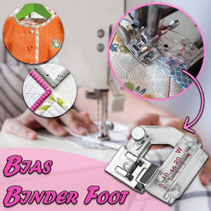 Bias Binder Foot