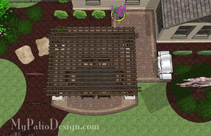 Paver Patio #08-042001-03