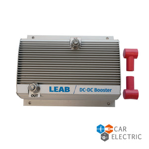 DC DC Lade-Booster 40A LEAB, BPC 12-12/40