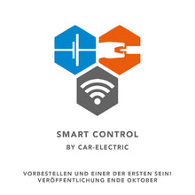 Laden Sie das Bild in den Galerie-Viewer, Smart Control Unit (SCU) Komplettset - T4/T5/T6