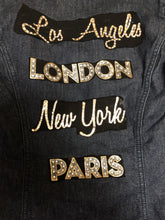 Load image into Gallery viewer, Guess jean jacket