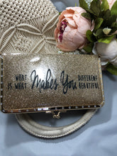 Load image into Gallery viewer, Makeup bag (Marilyn Monroe brand)
