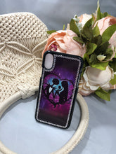Load image into Gallery viewer, Nightmare before christmas Iphone X case