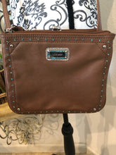 Load image into Gallery viewer, Small Nine West crossbody purse