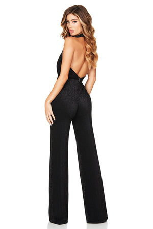 dream lover jumpsuit by Nookie