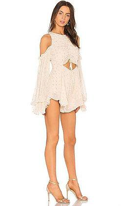 Did It Again Playsuit by Alice Mccall