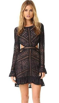 Marianna Dress by For Love and Lemons