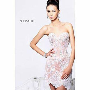 Dion mini by Sherri Hill