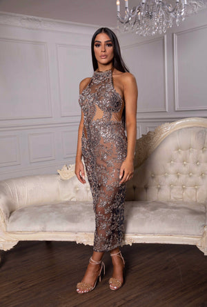 Adoria dress by Galanni