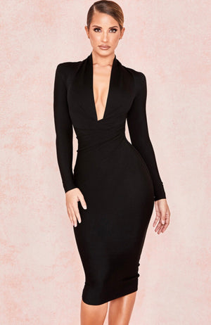 Francesca bandage dress by house of Cb