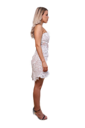 Serena mini by Sherri Hill