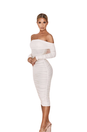 The anaiis dress by house of Cb