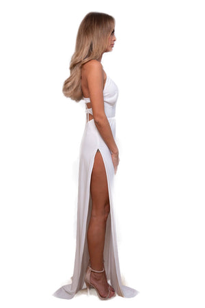 Brielle gown by Abyss