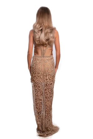 Galanni PARTHENIA dress