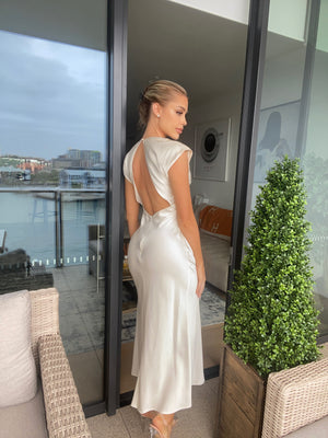 The Ciara maxi by bec ans bridge