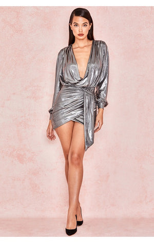 Alvona mini dress by house of CB