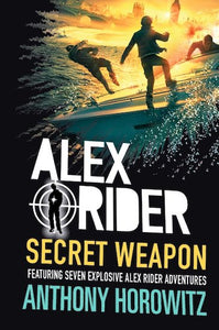 Alex Rider - Secret Weapon