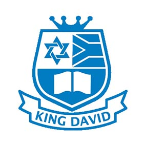 King David Victory Park Junior voucher - 6 HOB Books G1-3 (20% discount on Retail price)
