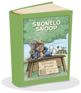 Sbonelo Snoop – The case of the missing sheets and other mysteries