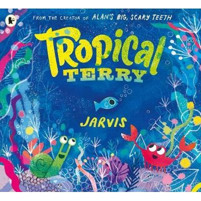 TROPICAL TERRY