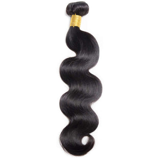 Vbena Body Wave Human Hair Weave 1Bundles Deals