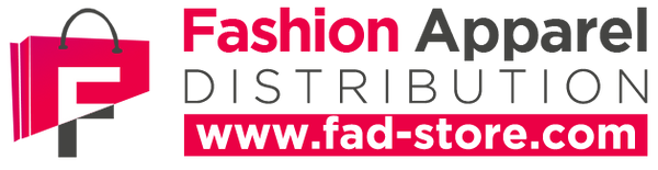Fashion Apparel Distribution Store