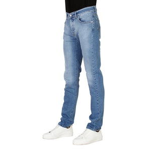 Carrera Jeans Mens Jeans - 000710_0970A Clothing Jeans 000710_0970A_501-Blue-44 8051774624417