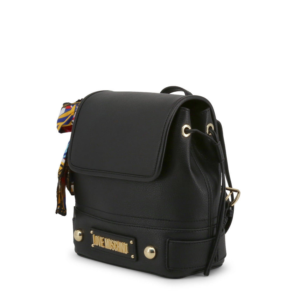 Love Moschino Womens Rucksack - JC4037PP17LD