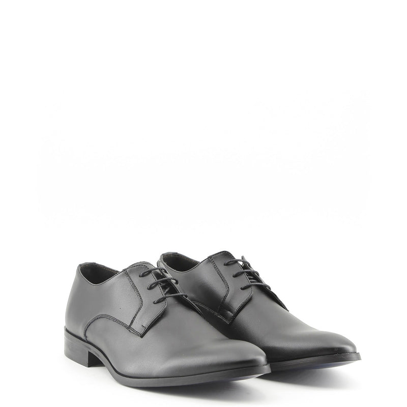 Made in Italia Mens Lace up Shoes - FLORENT Shoes Lace up FLORENT_NERO-Black-40 8050750225811