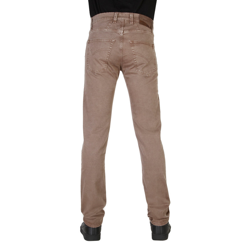 Carrera Jeans Mens Jeans - 00T707_0845A Clothing Jeans 00T707_0845A_261-Brown-46 8051774647832