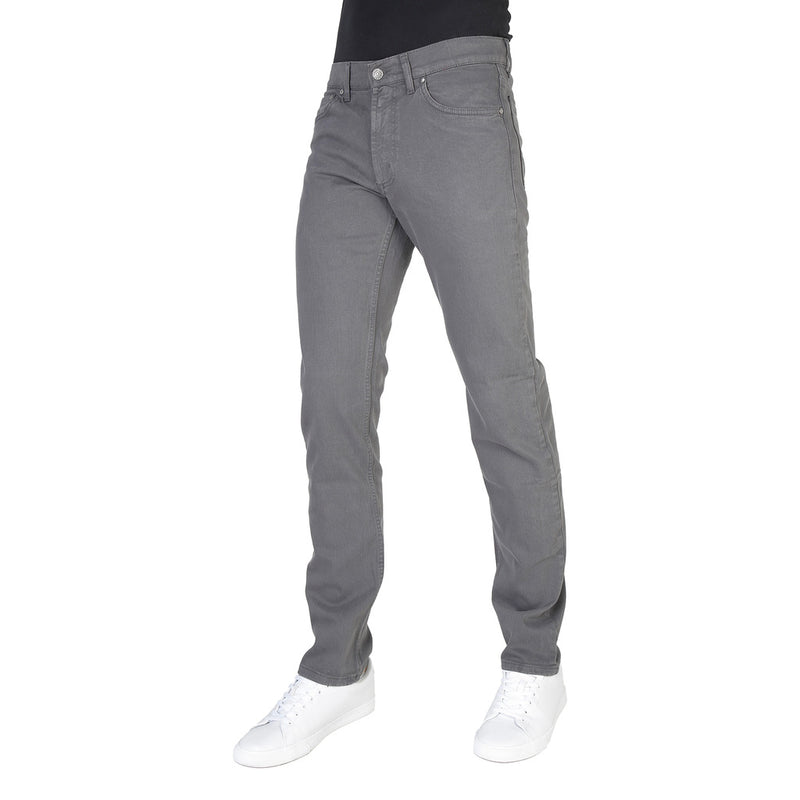 Carrera Jeans Mens Jeans - 000700_9302A Clothing Jeans 000700_9302A_874-Grey-58 8051774386335