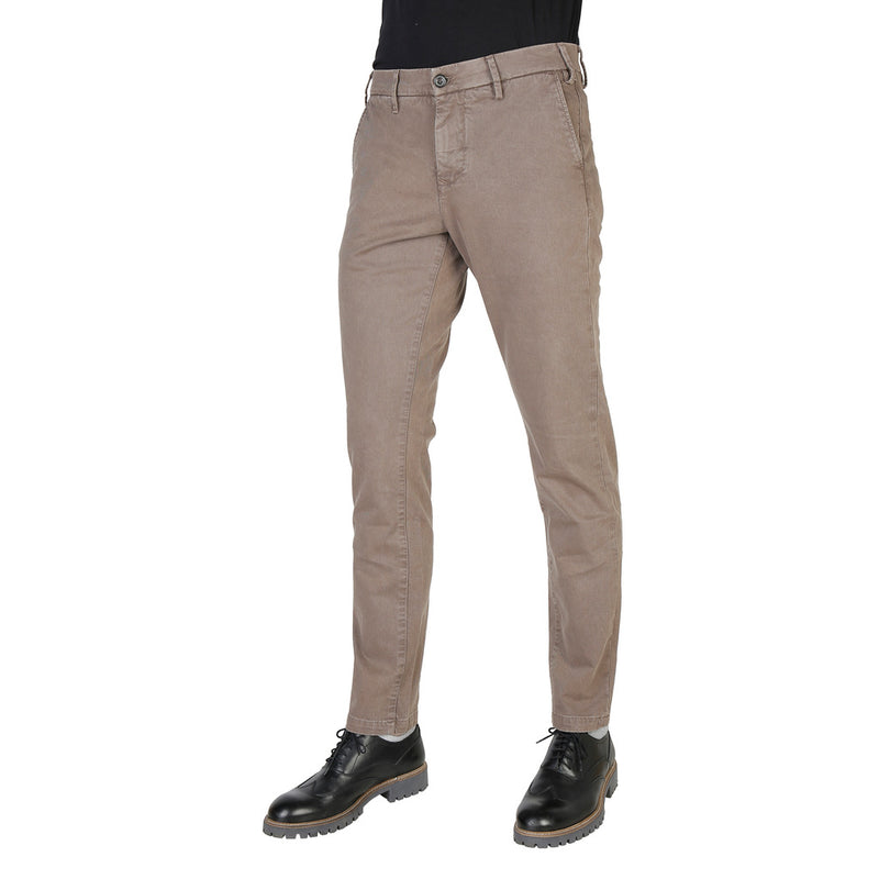 Carrera Jeans Mens Jeans - 00T617_0845A Clothing Jeans 00T617_0845A_261-Brown-45 8051774882264