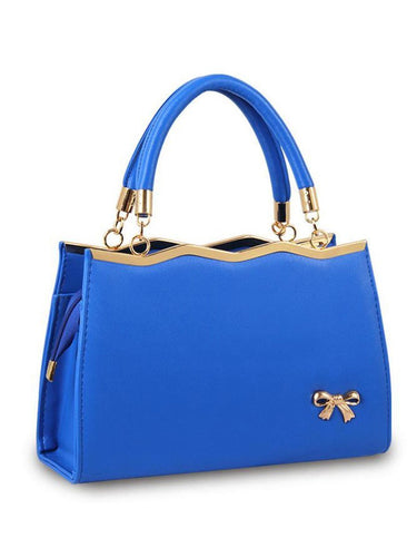 PMS blue / one size Elegant Crossbody Bags For Women