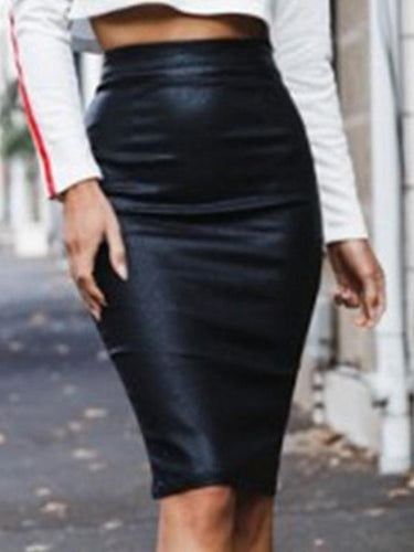 PMS Sexy And Fashion Bodycon Skirt
