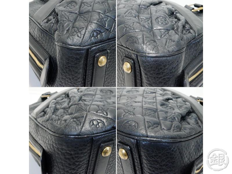 AUTHENTIC PRE-OWNED LOUIS VUITTON LV LIMITED 2005 COLLECTION MONOGRAM VIENNA MIZI M95101 181165