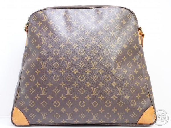 AUTHENTIC PRE-OWNED LOUIS VUITTON MONOGRAM SAC BALADE LARGE SHOULDER TOTE BAG M51112 190780