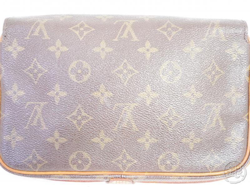 AUTHENTIC PRE-OWNED LOUIS VUITTON MONOGRAM VINTAGE SAINT-GERMAIN CROSSBODY BAG M51210 191806