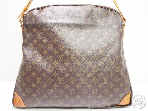authentic pre-owned louis vuitton monogram sac balade large shoulder tote bag m51112 200228