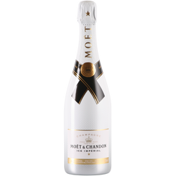 Moët & Chandon Ice Imperial - The Million Roses Slovakia