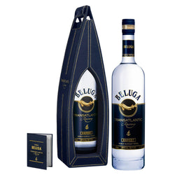 Beluga Transatlantic Racing Vodka - The Million Roses Slovakia