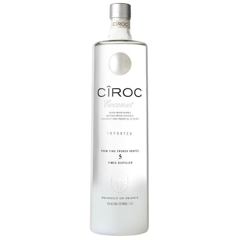Ciroc Coconut - The Million Roses Budapest