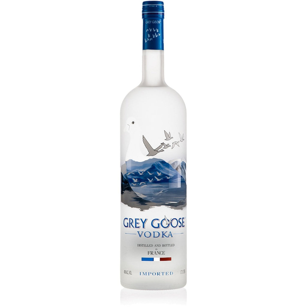 Grey Goose - The Million Roses Budapest