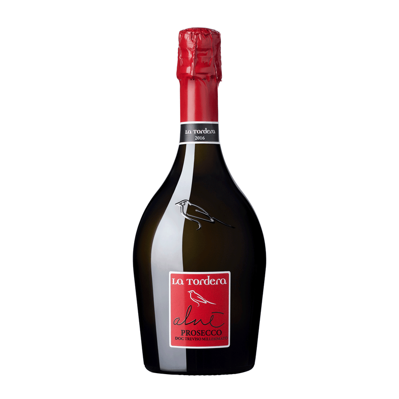 Prosecco Alné Millesimato DOC - The Million Roses Slovakia