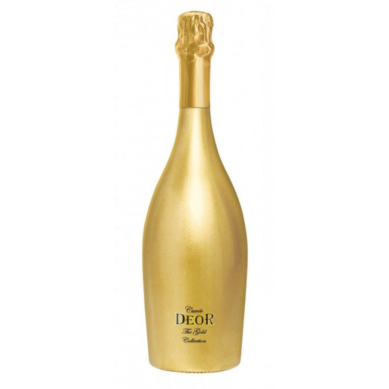 Cielo Deor Gold Prosecco - The Million Roses Slovakia
