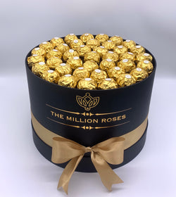 FERRERO ROCHER Box 40ks - The Million Roses Slovakia